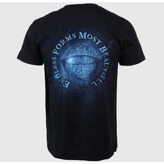 tricou stil metal bărbați Nightwish - Deep Sea Creature - NUCLEAR BLAST, NUCLEAR BLAST, Nightwish