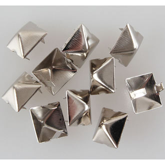 piramide metal - 10pcs - CW-044