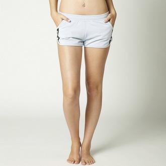pantaloni scurți femei VULPE - Provocator - Ardezie Albastru, FOX