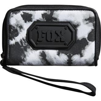 portofel VULPE - Gratuit Fallin - Negru, FOX