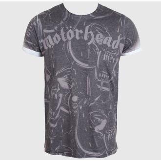 tricou stil metal bărbați Motörhead - Warpig Repeat - ROCK OFF, ROCK OFF, Motörhead