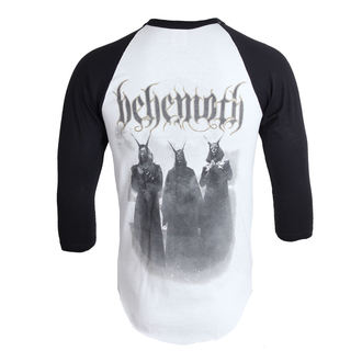 tricou stil metal bărbați Behemoth - Band Logo - Just Say Rock, Just Say Rock, Behemoth