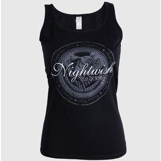 top femei Nightwish - Est.1996 - NUCLEAR BLAST, NUCLEAR BLAST, Nightwish