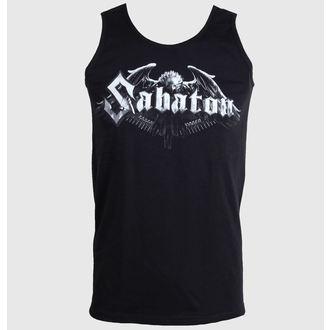 top bărbați Sabaton - Vultur siglă - NUCLEAR BLAST, NUCLEAR BLAST, Sabaton
