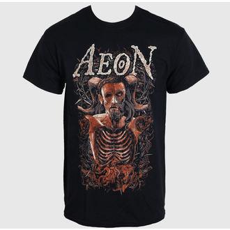 tricou stil metal bărbați Aeon - Horns - RAZAMATAZ, RAZAMATAZ, Aeon