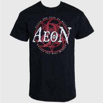 tricou stil metal bărbați Aeon - Fist Of Hell - RAZAMATAZ, RAZAMATAZ, Aeon