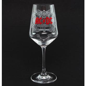 sticlă la vin AC / DC - FBI., F.B.I., AC-DC