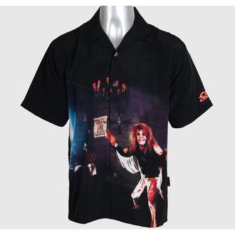 cămaşă Ozzy Osbourne - Negru, Ozzy Osbourne