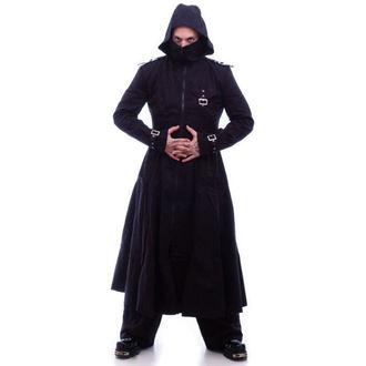 haină a bărbaţilor -primăvară toamnă- NECESAR - Rău Marduk - NEGRU, NECESSARY EVIL