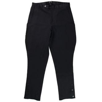 pantaloni bărbați BĂŢ ATAC - Negru, BAT ATTACK