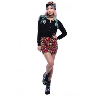 pulover femei IRON FIST - misfits - Negru, IRON FIST, Misfits