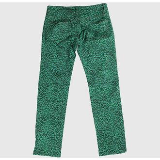 pantaloni femei COL LECTIF - Verde, NNM
