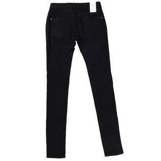 pantaloni femei PENAL DETERIORA - Negru, NNM