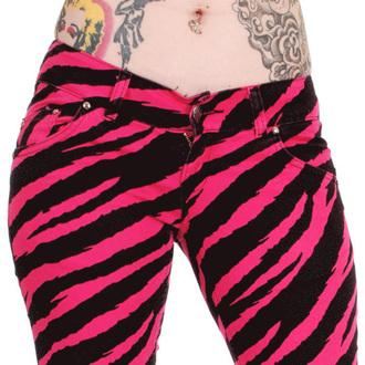 pantaloni femei 3RDAND56th - Roz