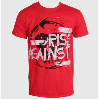 tricou stil metal bărbați Rise Against - Free Rise 2 - PLASTIC HEAD, PLASTIC HEAD, Rise Against