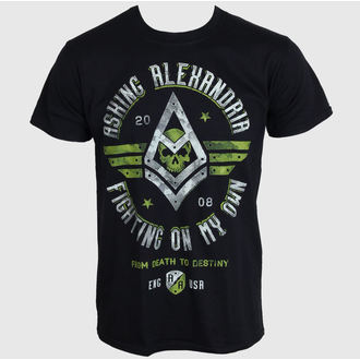 tricou stil metal bărbați Asking Alexandria - Fight - PLASTIC HEAD, PLASTIC HEAD, Asking Alexandria