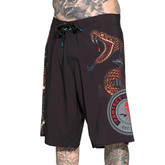 pantaloni scurți bărbați TRIST - Proteja The TRAD, SULLEN