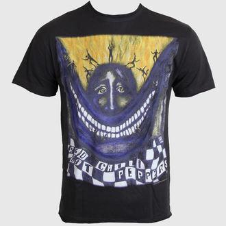 tricou stil metal bărbați Red Hot Chili Peppers - Big Smile - AMPLIFIED, AMPLIFIED, Red Hot Chili Peppers