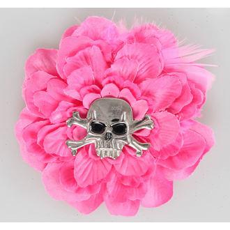 clip de păr Roz Craniu