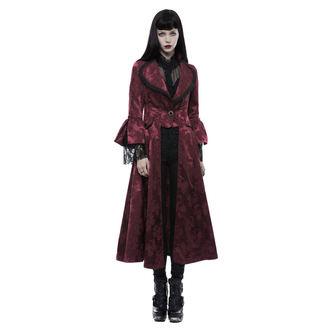 Haină damă PUNK RAVE - Ruby Gothic, PUNK RAVE