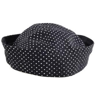 pălărie BĂŢ ATAC - Negru - FDTD34835
