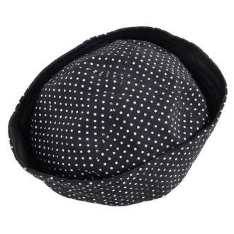 pălărie BĂŢ ATAC - Negru, BAT ATTACK