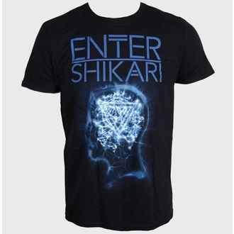 tricou stil metal bărbați Enter Shikari - Mindsweep - LIVE NATION, LIVE NATION, Enter Shikari