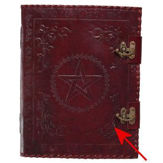 notepad Mare Carte De Umbră - NOW0701