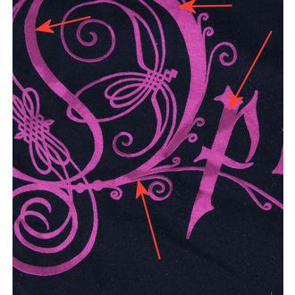 top femei Opeth - Orhidee Logo - PLASTIC CAP- DETERIORATĂ, PLASTIC HEAD, Opeth