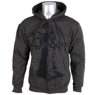 hanorac cu glugă bărbați Children of Bodom - Bodom - NUCLEAR BLAST, NUCLEAR BLAST, Children of Bodom