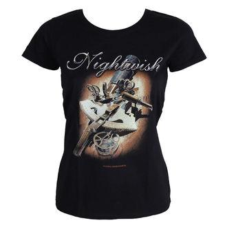 tricou stil metal femei Nightwish - - NUCLEAR BLAST, NUCLEAR BLAST, Nightwish