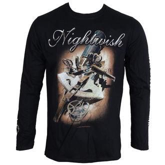 tricou stil metal bărbați Nightwish - Sextant - NUCLEAR BLAST, NUCLEAR BLAST, Nightwish
