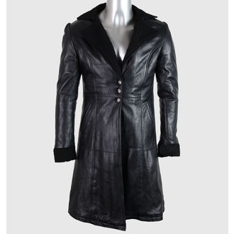 haină femei iarnă BĂŢ ATAC, BAT ATTACK
