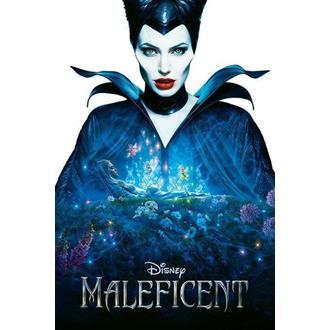 poster mânie - Regină negru magie - PYRAMID POSTERS, PYRAMID POSTERS