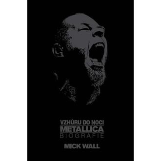 carte Metallica - Sus la noapte, Metallica