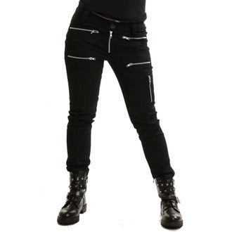 pantaloni femei POIZEN INDUSTRIES - După, VIXXSIN
