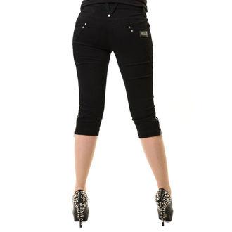 pantaloni scurți femei 3/4 POIZEN INDUSTRIES - Demi pantaloni trei sferturi, VIXXSIN