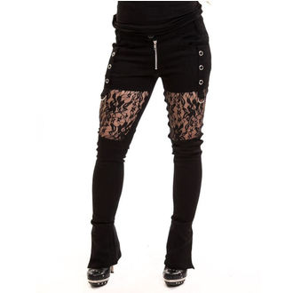 pantaloni femei POIZEN INDUSTRIES - Numara Jos, VIXXSIN