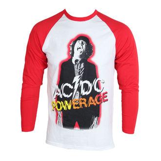 tricou stil metal bărbați AC-DC - Powerage - PLASTIC HEAD, PLASTIC HEAD, AC-DC