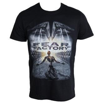 tricou stil metal bărbați Fear Factory - Genexus - NUCLEAR BLAST, NUCLEAR BLAST, Fear Factory