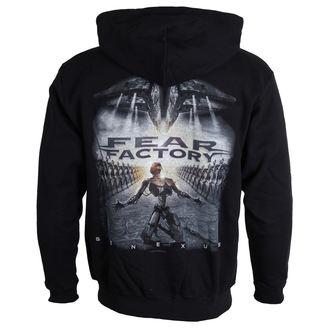 hanorac cu glugă bărbați Fear Factory - Genexus - NUCLEAR BLAST, NUCLEAR BLAST, Fear Factory