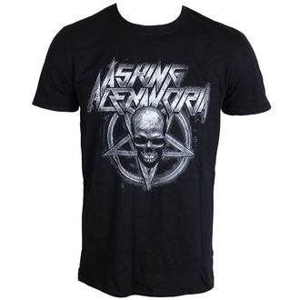 tricou stil metal bărbați Asking Alexandria - Death Metal - LIVE NATION, LIVE NATION, Asking Alexandria