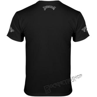 tricou hardcore bărbați - PENTAGRAM - AMENOMEN, AMENOMEN