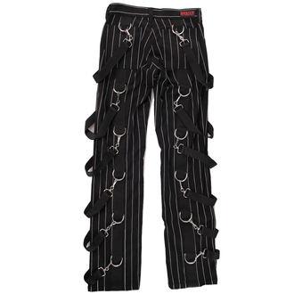 pantaloni ADERLASS - bolț Dunga, ADERLASS