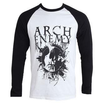tricou stil metal bărbați Arch Enemy - Skull Baseball - RAZAMATAZ, RAZAMATAZ, Arch Enemy