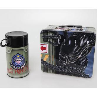 caz la gustare + termo halbă STRĂIN, Alien - Vetřelec