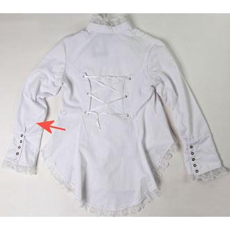 bluză femei ADERLASS - alb - DETERIORATĂ, ADERLASS