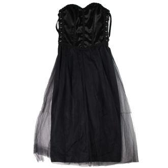 rochie femei ADERLASS - Negru - DETERIORATĂ, ADERLASS