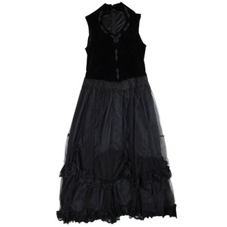 rochie femei Zoelibat - Negru - DETERIORATĂ, NNM