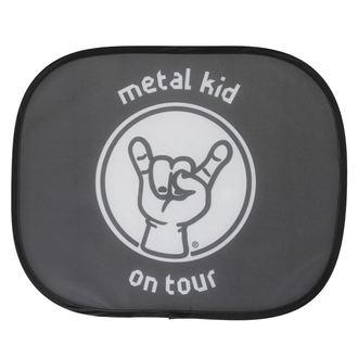 Parasolar de mașină Metal-Kids - Metal Kid On Tour, Metal-Kids